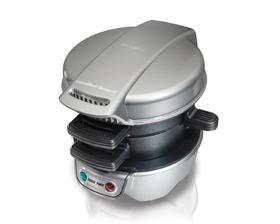 Hamilton Beach® Breakfast Sandwich Maker (25475-SAU)