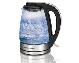 Hamilton Beach® 1.7 Liter Glass Kettle (40865-SAU)