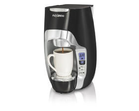 Hamilton Beach® Flexbrew® Single-Serve Coffee Maker (49996-SAU)